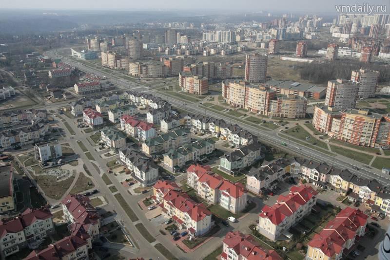 О том, какой будет Новая Москва, мы узнаем в сентябре