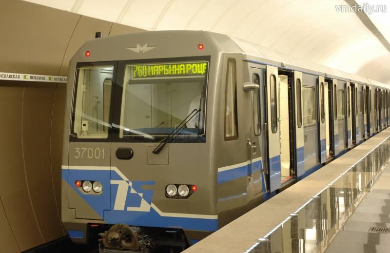 Новые земли Москвы подходят для строительства открытых линий метро