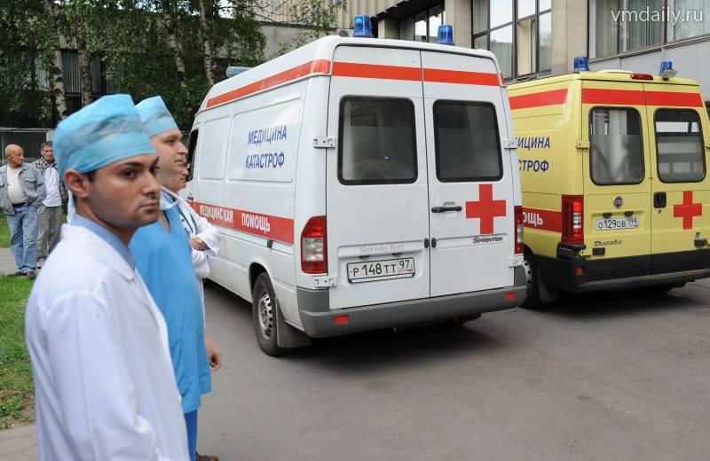 Жители Новой Москвы получат медицинскую помощь нового уровня