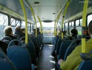 Для жителей Некрасовки открыли два дополнительных автобусных маршрутов.