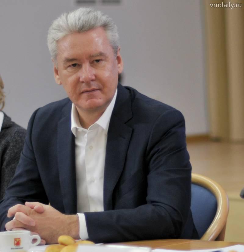 Сергей Собянин: Новые территории дают новые возможности. Мы будем развивать инновационные центры