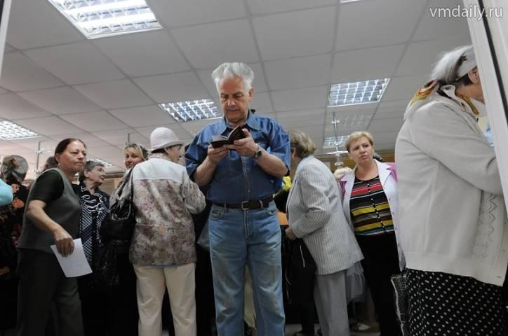 Штампы о прописке новыми москвичам ставят даже бухгалтеры и юристы