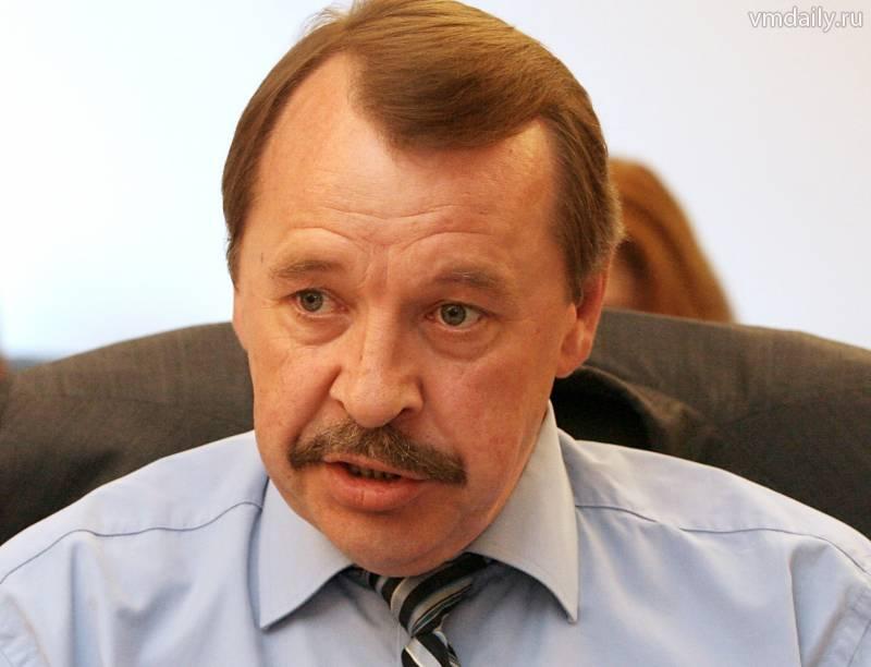 В гостях у «Вечерки» префект новой Москвы Алексей Челышев