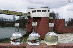 С Рублевской станции водоподготовки чистая вода пойдет в Новую Москву