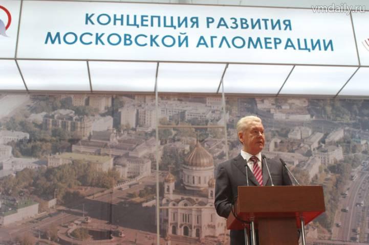Лучший проект Большой Москвы выберут к 15 октября