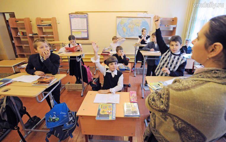 Школы и садики Новой Москвы подсчитывают выгоду от столичной прописки