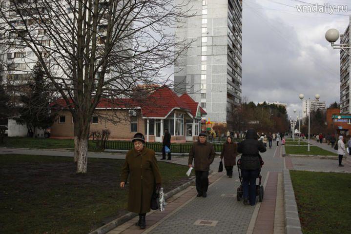 В поселении Московский появились улицы Татьянин Парк и Зеленая Горка