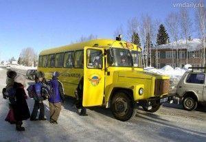 Дети из школ Новой Москвы — Троицкого и Новомосковского административных округов — в 2013 году смогут вновь добираться до школы с комфортом — на специальных автобусах.