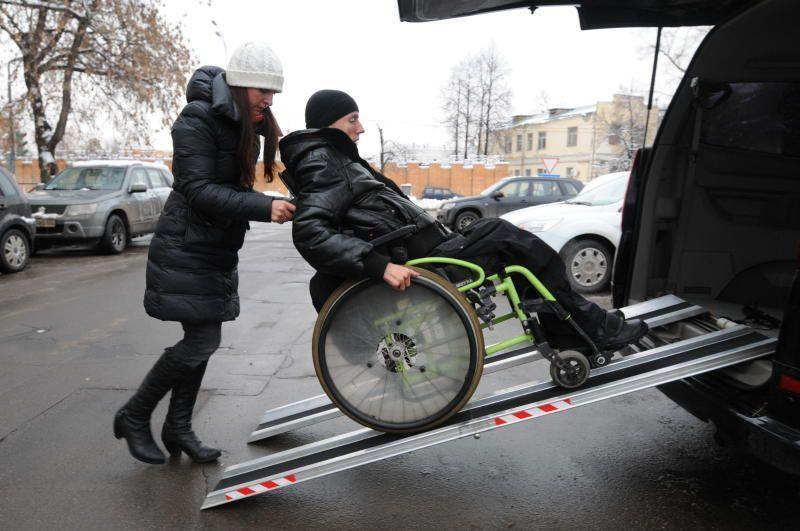 Субсидии на создание рабочих мест для инвалидов вырастут до миллиона