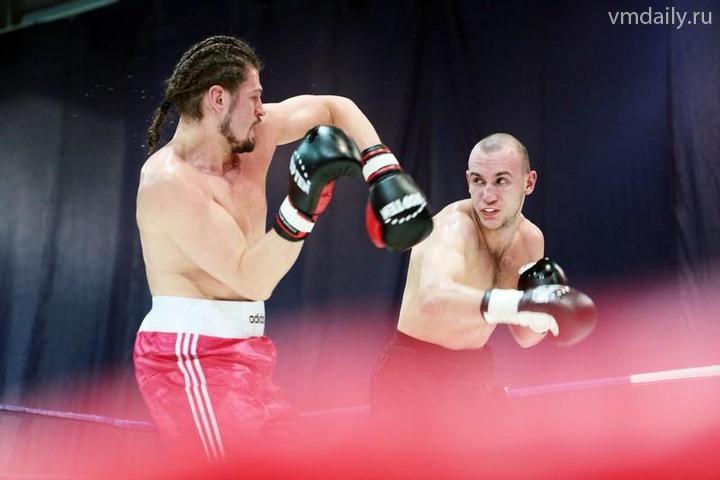 Юные боксеры из Щербинки стали призерами первенства России