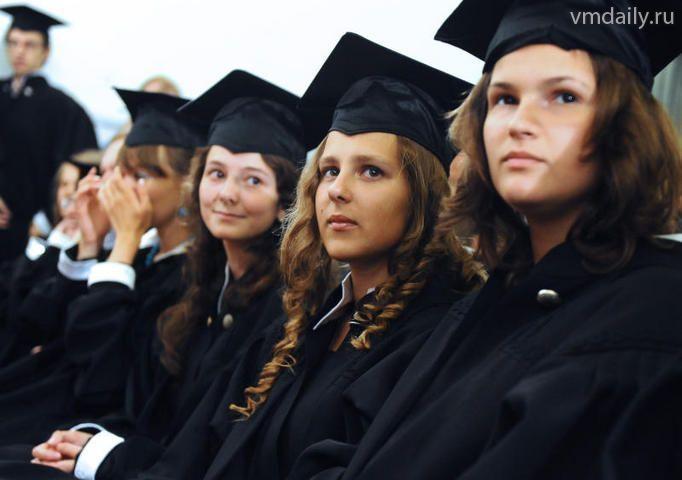 Десеновское: кампус для тысяч студентов