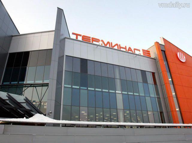 Движение между терминалами аэропорта «Шереметьево» пустят по временной схеме