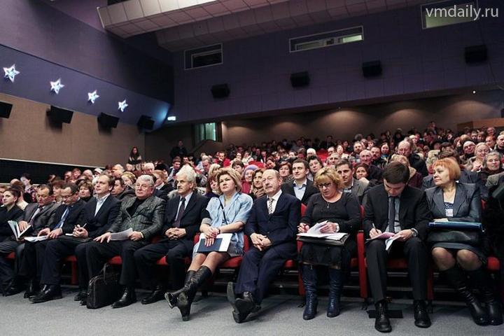 В поселениях Воскресенское и Внуковское прошли встречи глав и местных жителей