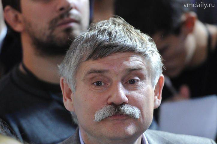 Виктор Сиднев: Наш слоган — сделаем все!