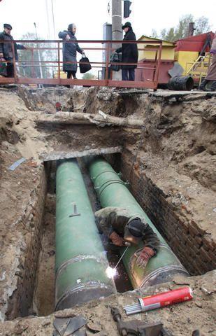 Префектура планирует заменить все водозаборы