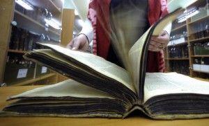 У школьников Щербинки появилась замечательная возможность освободить домашние книжные полки от старых учебников и давно прочитанных книг, а заодно сделать доброе и полезное дело.