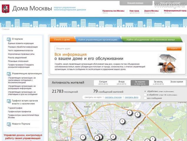 Управляющие организации оштрафовали на 12 миллионов рублей за одну неделю текущего года