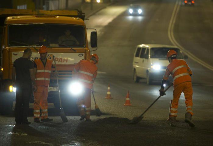Инвесторы помогут бюджету оплатить строительство дорог