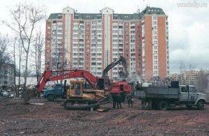 Решение проблемы ветхого жилья и строительство нового — один из главных приоритетов в области реализации градостроительной политики в Северо-Западном округе столицы.