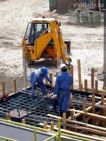 Власти создают план градостроительного развития территорий