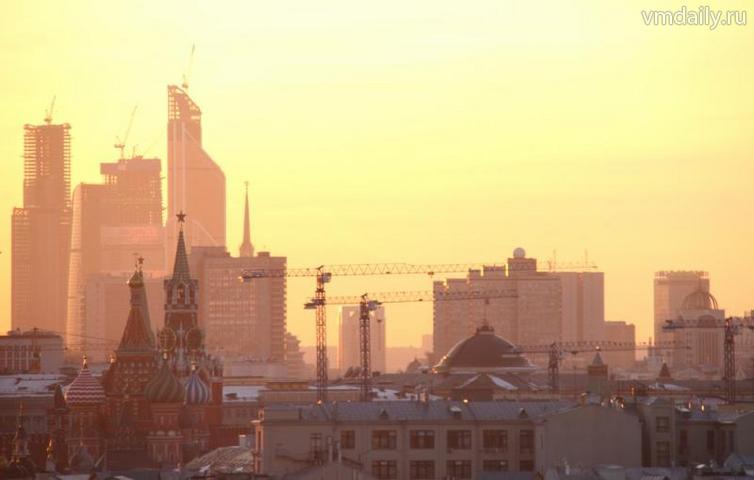 Мосгордума приняла законопроект о промышленной политике Москвы