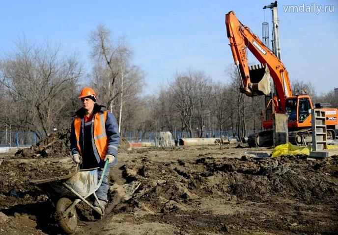 Марушкинское прирастет жильем