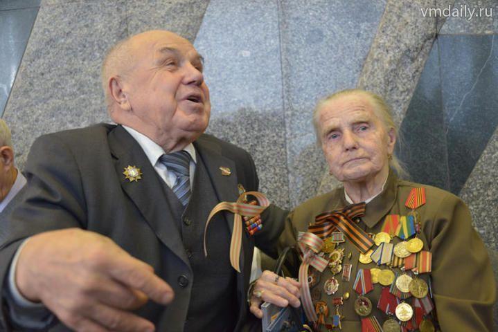 Военным комиссариатам исполнилось 95 лет