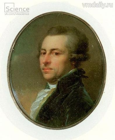 Граф Мусин-Пушкин: он нашел «Слово о полку Игореве»