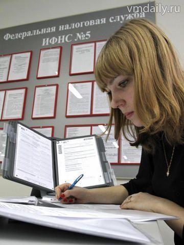 Жители поселения Новофедоровское получили консультации по налогам