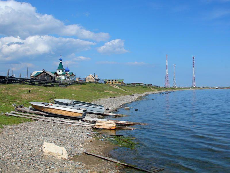 Землетрясения предскажет Байкал