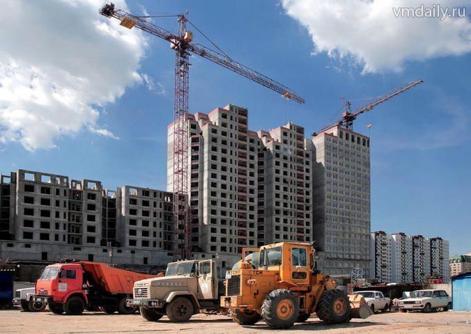 До июля в ТиНАО сдадут эксплуатацию 1 миллион «квадратов» жилья
