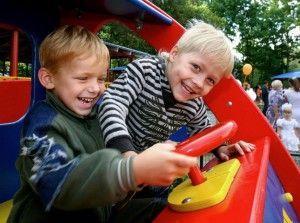 Новый детский садик в Сосенском будет ярким и удобным.