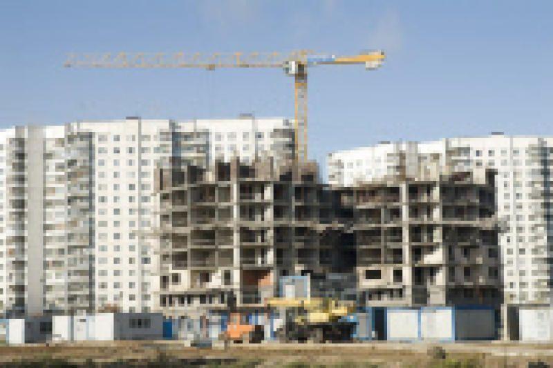 В поселении Краснопахорское построят торгово-складской комплекс