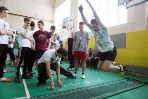 День физкультурника — многолетняя традиция.