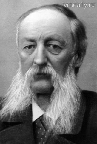 Василий Пашков — военный, «феодал» и протестант