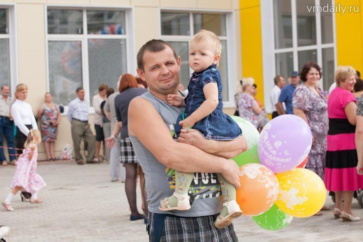 Киевский помолодел