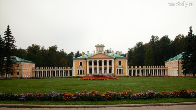 Усадьба Валуево: уголок XVIII столетия, помнящий Пушкиных и Толстых