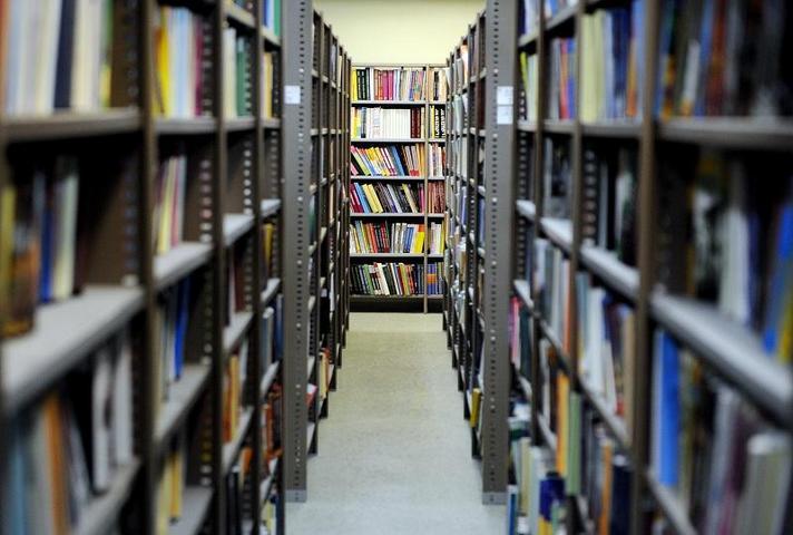 Библиотека нового формата Московского: книги можно не читать, а слушать