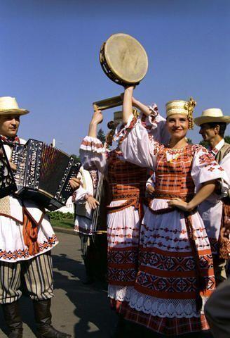 Окружной фестиваль «Народы России» назначен на 14 сентября