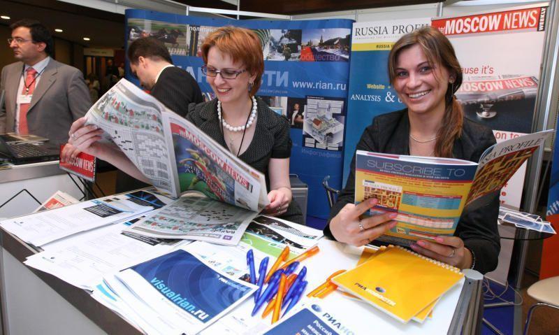 Форум издателей: цифровая эпоха для бумажных газет