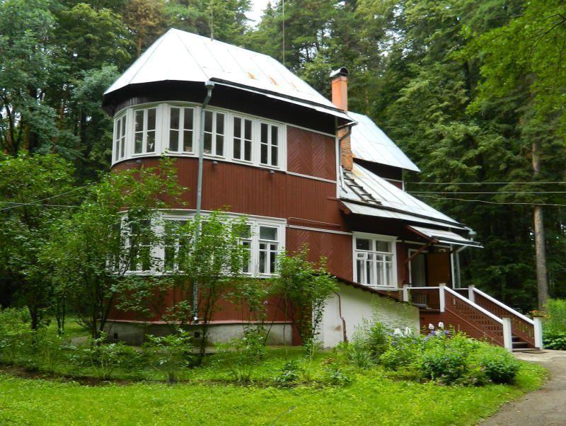 Переделкино: «дворянские гнезда» на полгектара для советских писателей и немецких коммунистов
