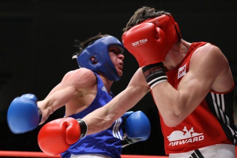 Московский: лучший боксер страны определится здесь. На глазах у Николая Валуева