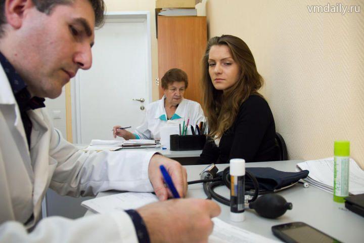 Второе дыхание Краснопахорской амбулатории