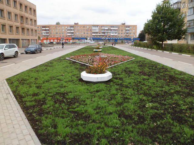 Новофедоровское: здесь будет лучший столичный центр социального обеспечения