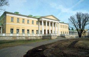 Усадьба Остафево «Русский парнас» — гордость Новой Москвы. Это единственный в ТиНАО музей федерального значения.