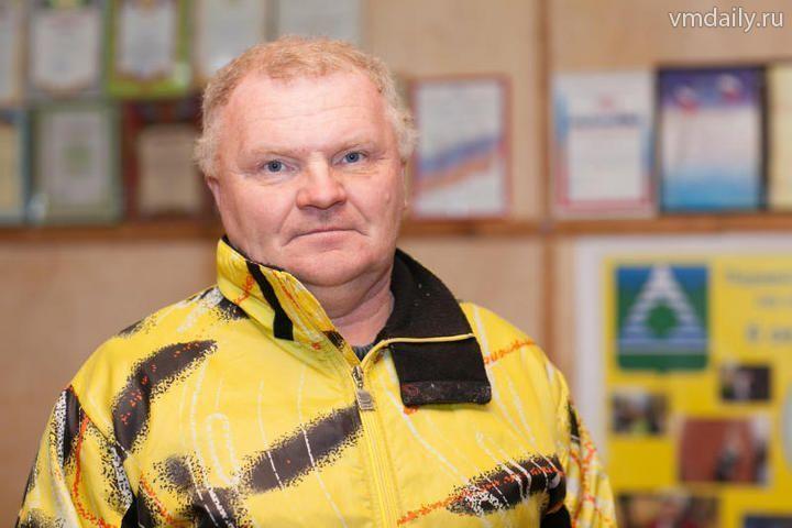 Мастер лыжных соревнований и трасс