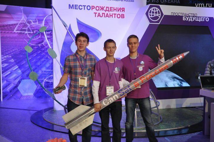 Валентина Терешкова обещала приехать весной