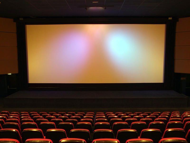 Кинотеатры будут!
