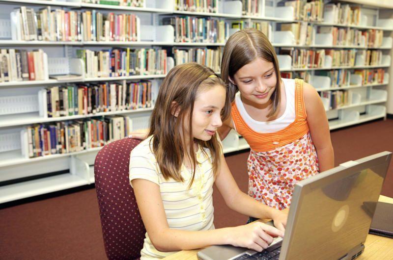 Библиотеки помогут провести каникулы с пользой