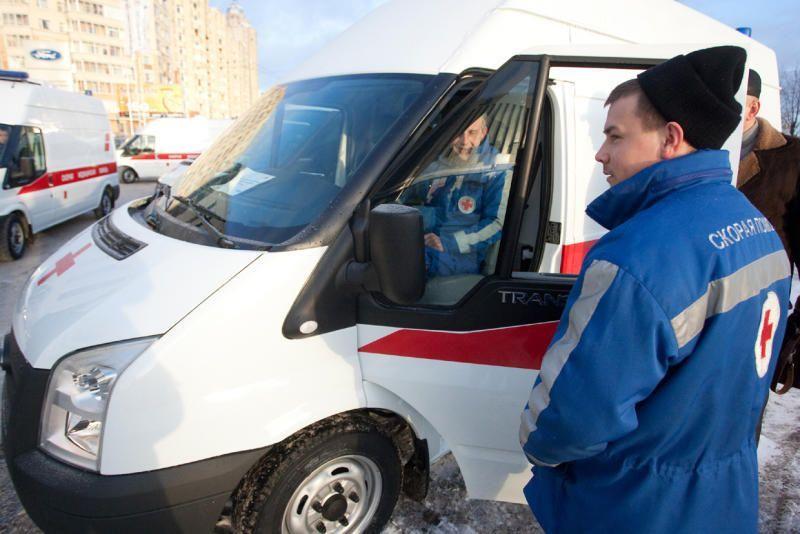 Строительство подстанции «скорой помощи» началось в микрорайоне «Солнечный» Троицка